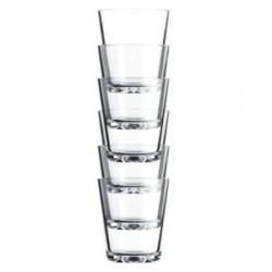 Verres mouvance - Verres a eau design ...